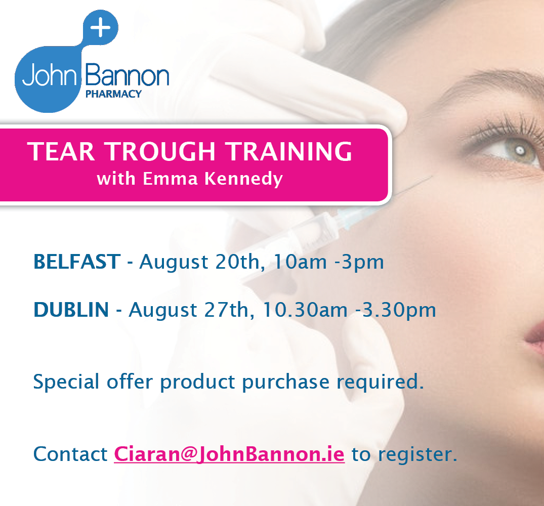 Training and Events | John Bannon